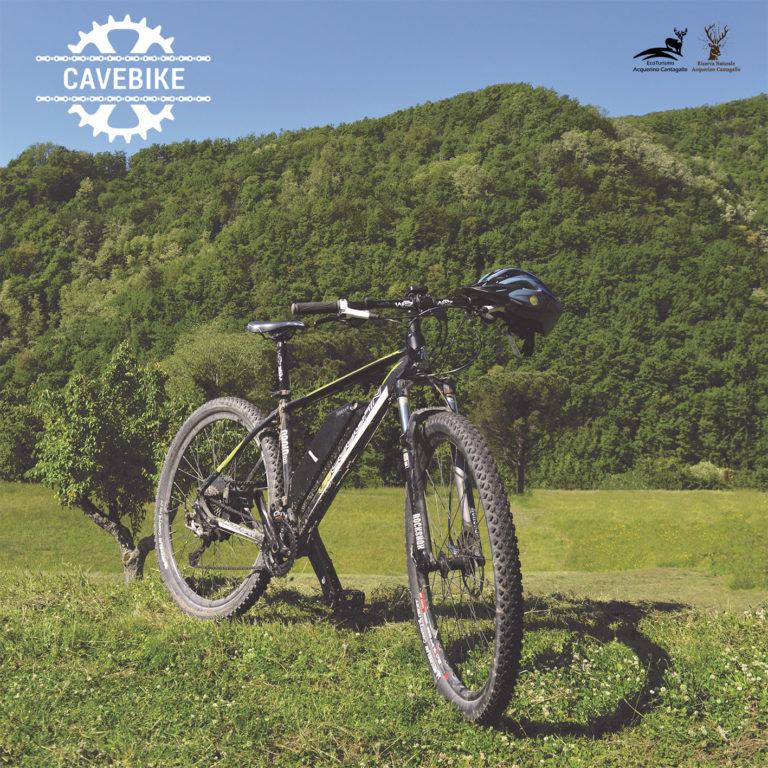 noleggio bike cave
